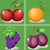 Fruit and Match Logo