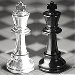 Twin Cities Chess Club Logo